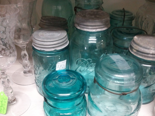 Why Do People Collect Ball Jars? -- www.ishism.com