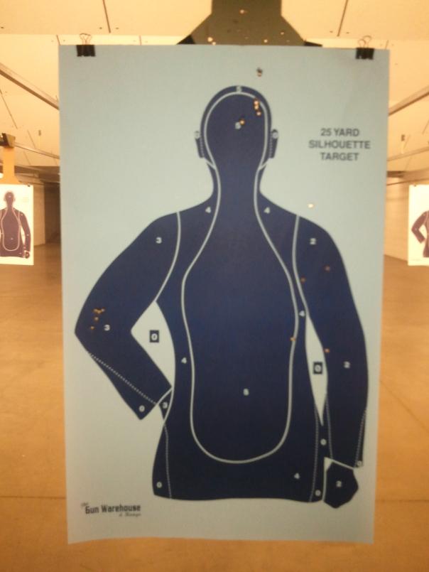 Clustering Bullets, www.ishism.com