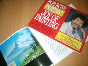 Searching for Bob Ross and the Joy of Painting, http://www.ishism.com
