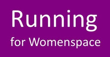My Fundraising Page for Womenspace