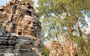 ankgor wat, cambodia tourism travel guide