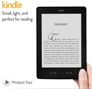 Kindle ebooks: New Releases for adults and young readers.
