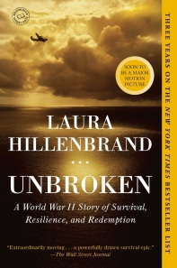 Unbroken: A World War II Story of Survival, Resilience, and Redemption | Kindle Edition